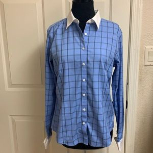 Brooks Brothers Fitted blouse